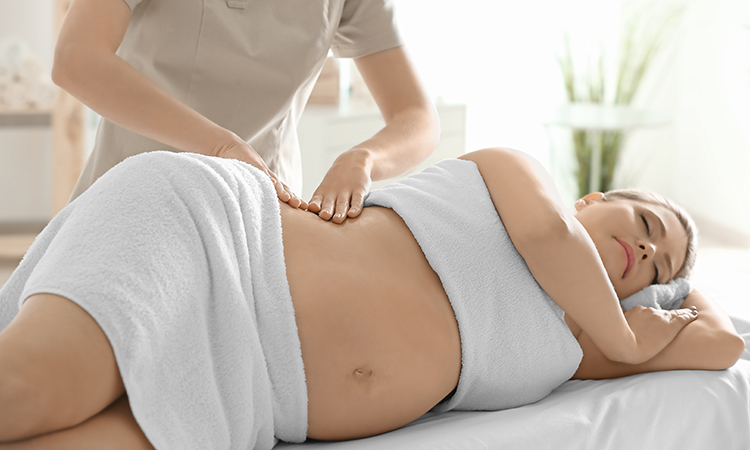 Pre/Post Natal Massage